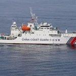 China Coast Guard: Beijing's Tool for Intimidation